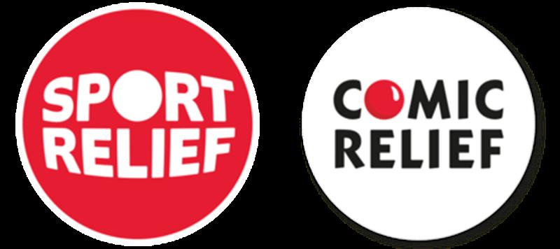 Comic & Sport Relief
